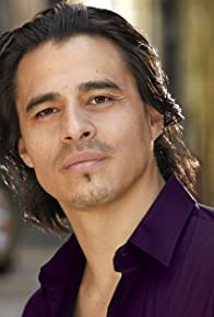 Primary photo for Antonio Jaramillo