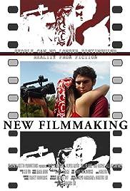 New Filmmaking Poster