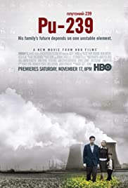 Pu-239 Poster