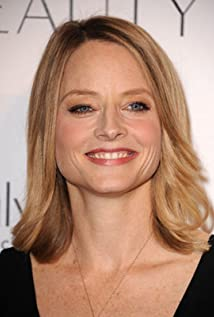 Jodie Foster Picture