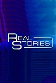 Real Stories Poster