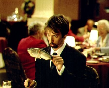 Tom Green stars as Gord