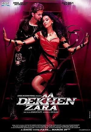 مشاهدة فيلم Aa Dekhen Zara 2009 مترجم أونلاين مترجم