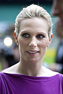 Zara Tindall Picture