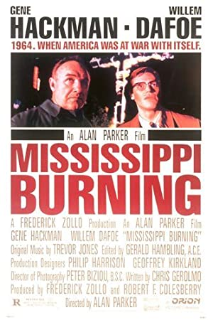 Permalink to Movie Mississippi Burning (1988)