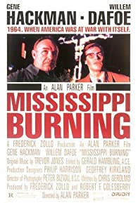 Primary photo for Mississippi Burning