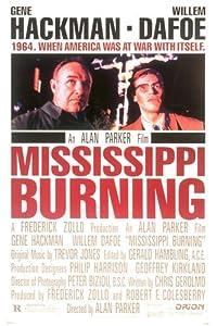 Watch adult full movie Mississippi Burning USA [QuadHD]