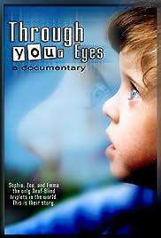 Through Your Eyes Poster