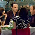 Jennifer Connelly, Winona Ryder, Vince Vaughn, and Kevin James in The Dilemma (2011)