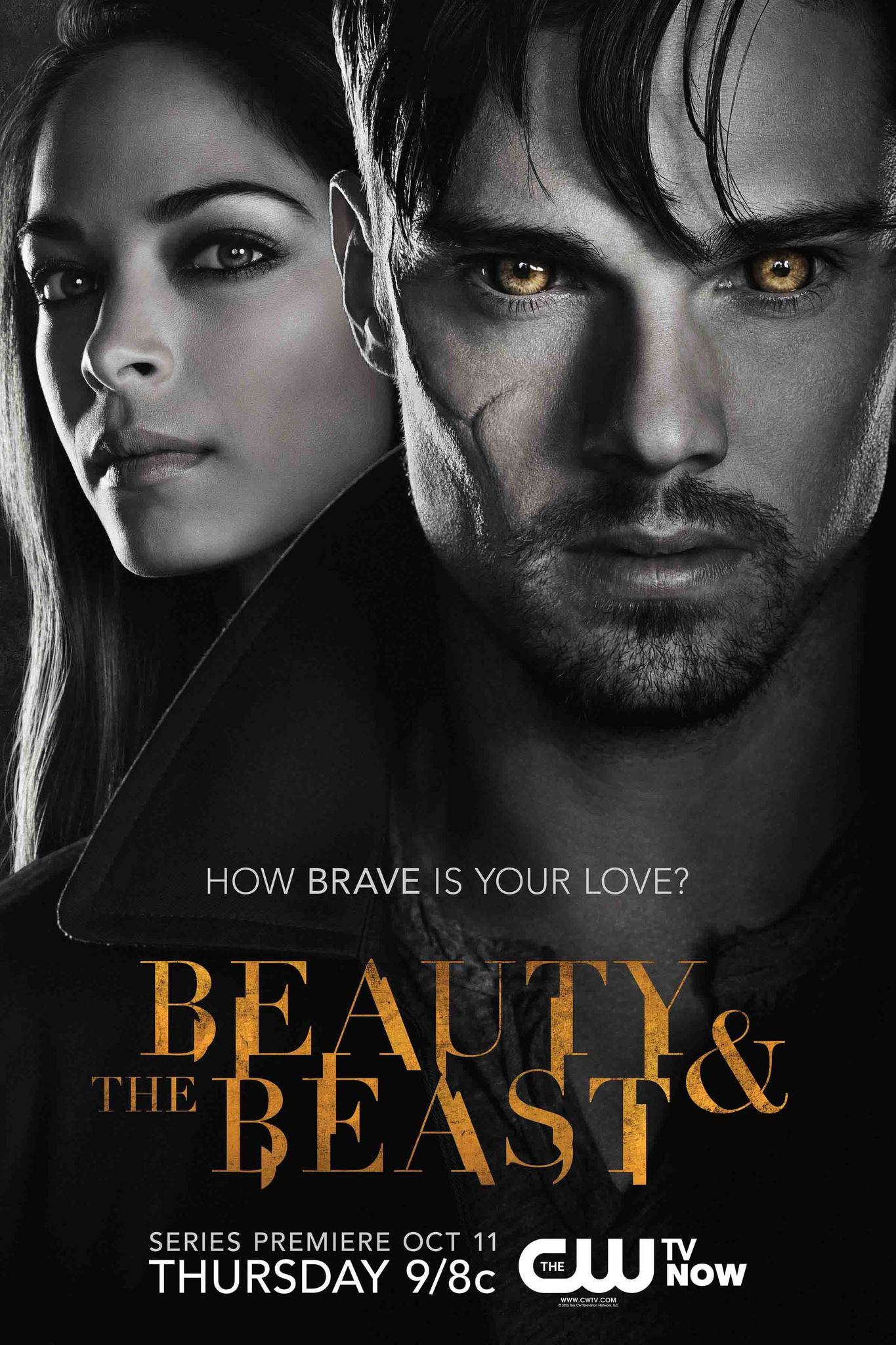 beauty and the beast season 1 download kickass