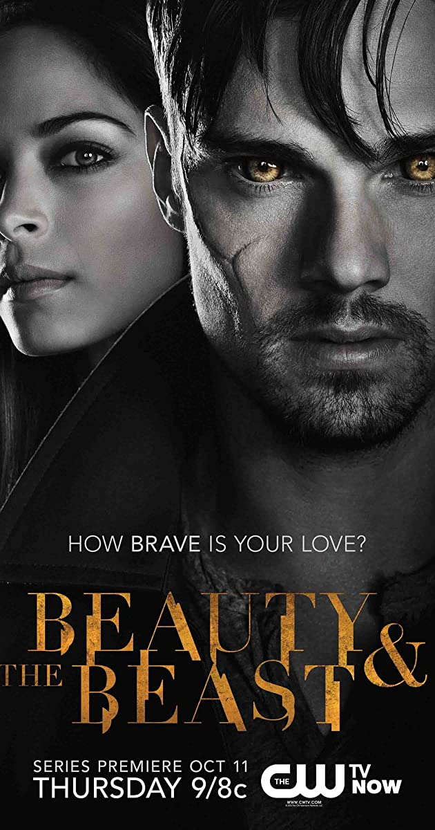 beauty and the beast saison 1 episode 10 vf