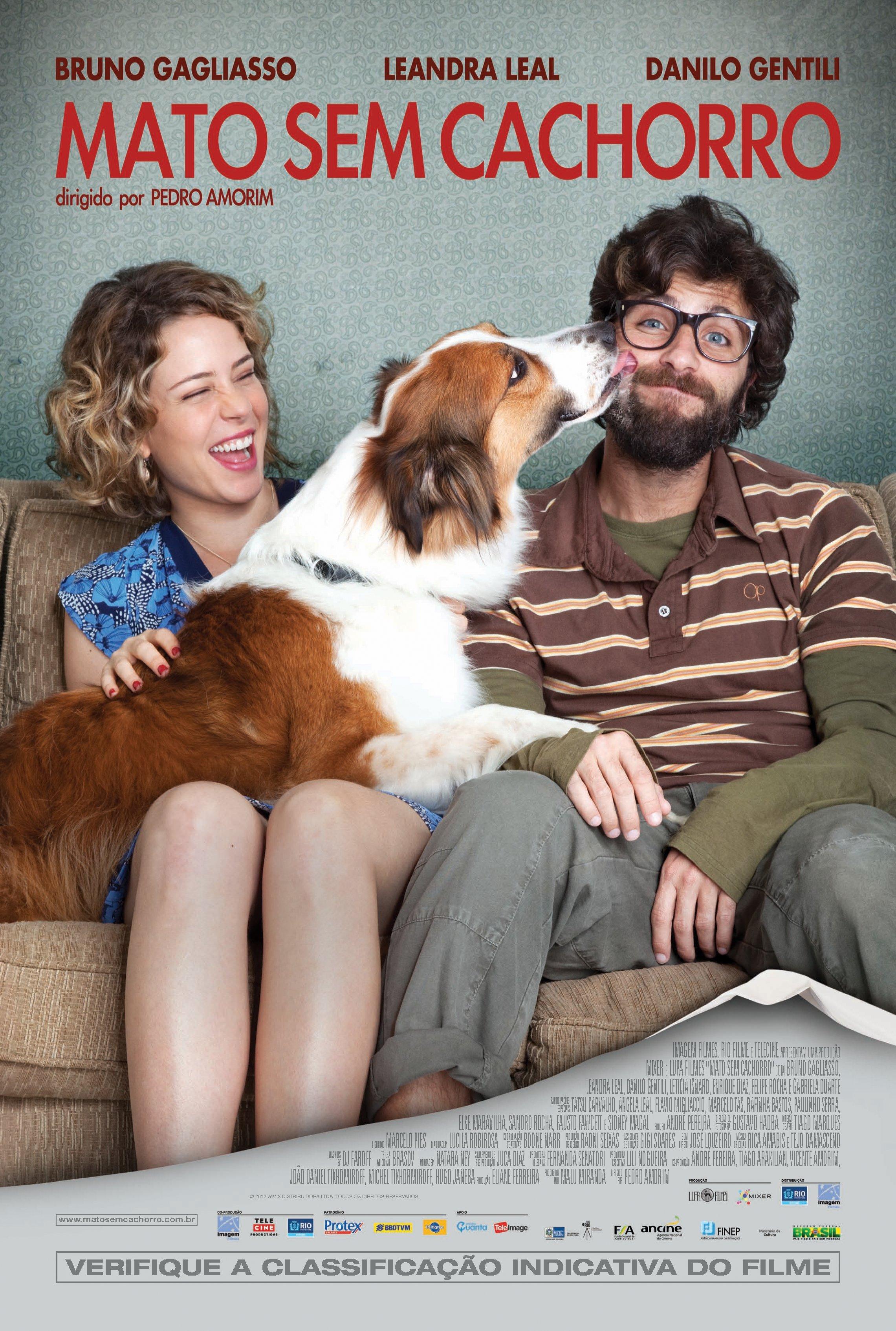 Filme Mato Sem Cachorro Download