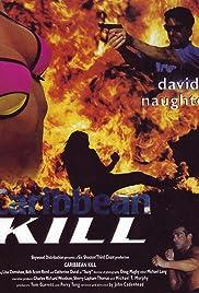 Caribbean Kill Poster