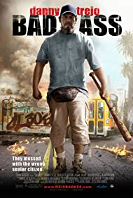Danny Trejo in Bad Ass (2012)