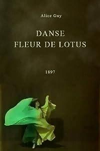 Danse fleur de lotus France
