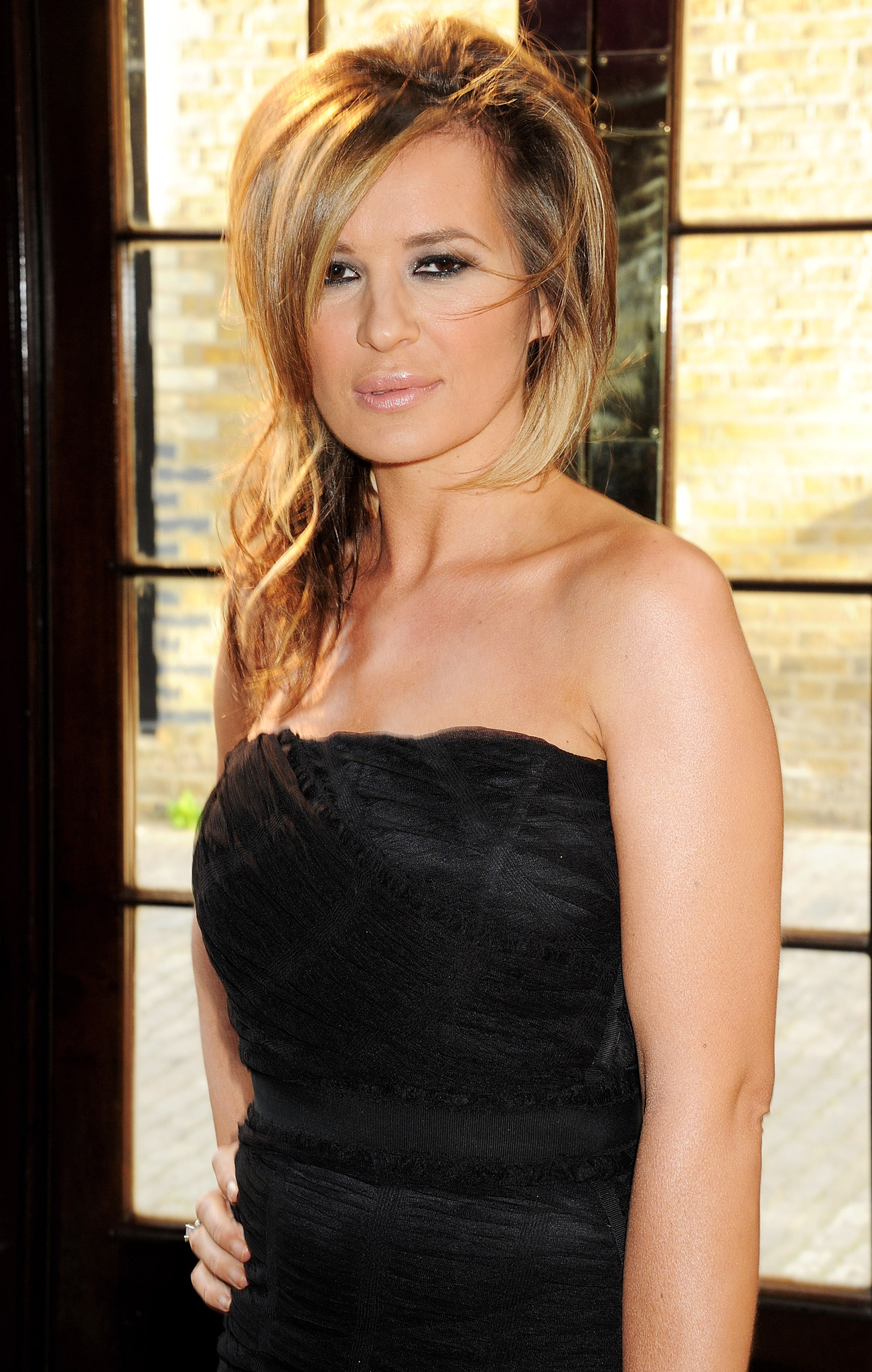 Kierston Wareing Nude Photos 44