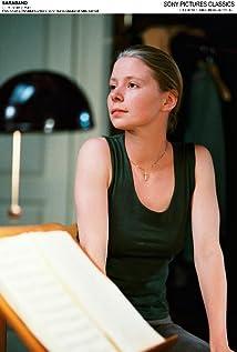 Julia Dufvenius Picture