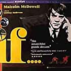 Malcolm McDowell in If.... (1968)