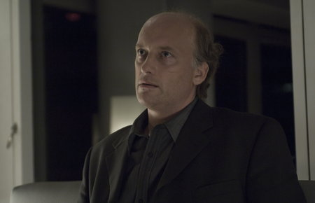 Frank Wood as Harold Fullmer.