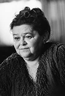 Zelda Rubinstein Picture