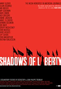 Primary photo for Shadows of Liberty