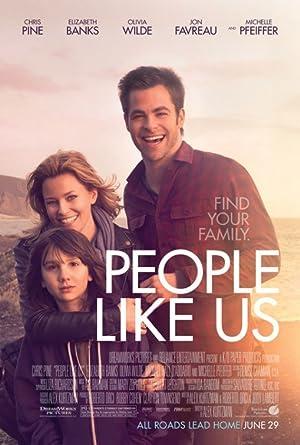 Permalink to Movie People Like Us (2012)