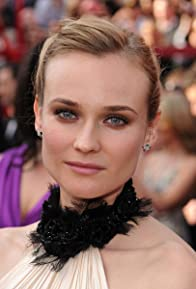 Primary photo for Diane Kruger