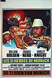 21 Hours at Munich (1976) 1080p