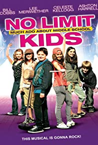 Primary photo for No Limit Kids: Much Ado About Middle School