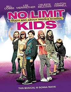 English movie speed 2 watch online No Limit Kids: Much Ado About Middle School [mpg]