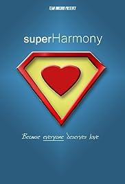 SuperHarmony Poster
