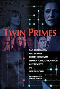 Primary photo for Twin Primes