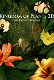 Kingdom of Plants 3D (2012) 720p