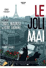 Primary photo for Le joli mai