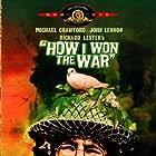 John Lennon in How I Won the War (1967)