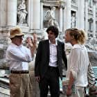 Woody Allen, Alison Pill, and Flavio Parenti in To Rome with Love (2012)