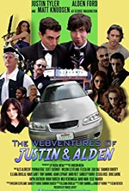 The Webventures of Justin & Alden Poster