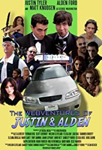 Primary photo for The Webventures of Justin & Alden