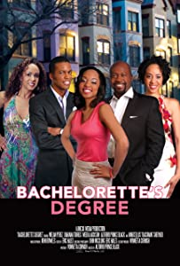 English movie downloading links Bachelorette's Degree USA [320p]