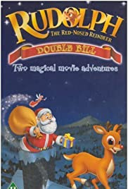 Rudolph the Red-Nosed Reindeer (1948) Poster - Movie Forum, Cast, Reviews