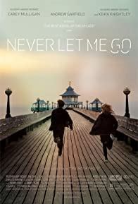 Primary photo for Never Let Me Go