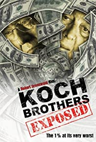 Primary photo for Koch Brothers Exposed