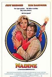 Watch Movie Nadine (1987)