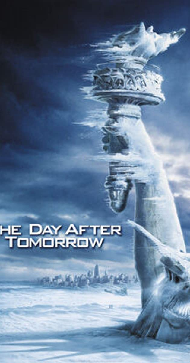The Day After Tomorrow (2004): วิกฤติวันสิ้นโลก