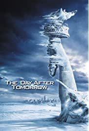 The Day After Tomorrow (2004) ONLINE SEHEN