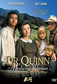 Dr. Quinn, Medicine Woman Poster - TV Show Forum, Cast, Reviews