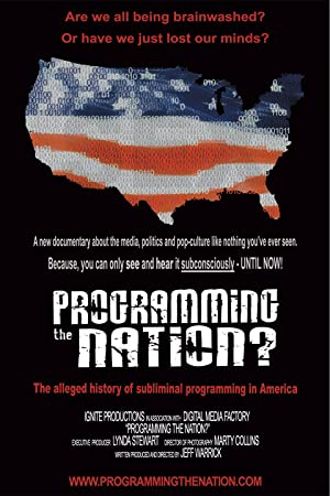 Where to stream Programming the Nation?