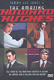 The Amazing Howard Hughes (1977) Poster - Movie Forum, Cast, Reviews