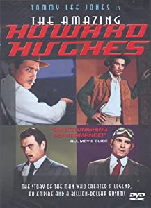 The Amazing Howard Hughes Gordon Sheppard