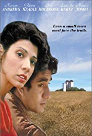My Own Country(1998) Poster - Movie Forum, Cast, Reviews